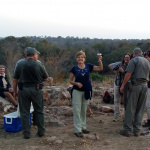 Dinokeng Bush Camp 2021