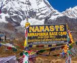 Annapurna Base Camp- Ghorepani Poon Hill Trek, Nepal