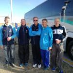 Comrades Marathon 2021 Tour